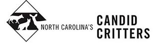 North Carolina′s Candid Critters